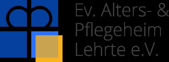 Förderverein Lehrte e.V. Logo