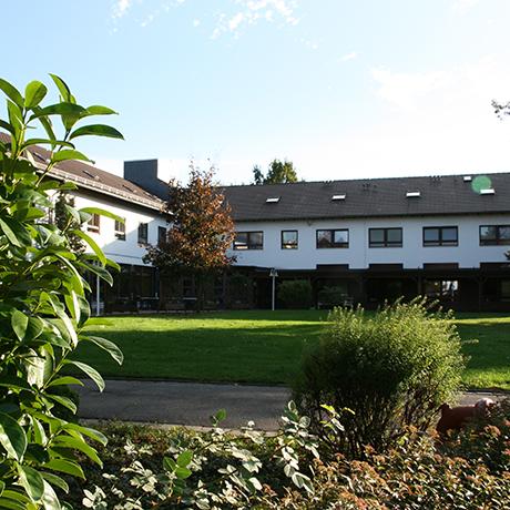 Rosemarie-Nieschlag-Haus
